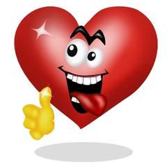 cuore rock