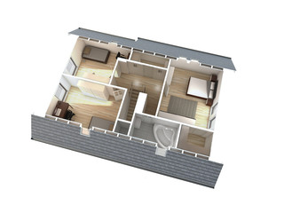 House section