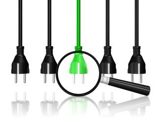 Öko-Energie, Wahl des Stromanbieters