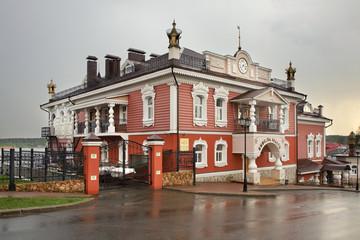 Myshkin. Russia