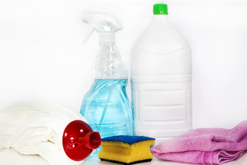 sfondo pulizia igiene