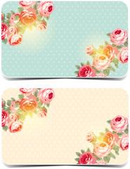 Flower gift cards