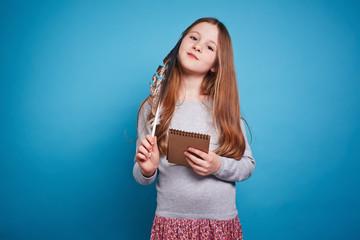 Little writer
