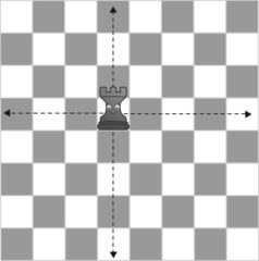 Rook chess rules