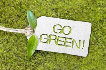 Go green - naturelook