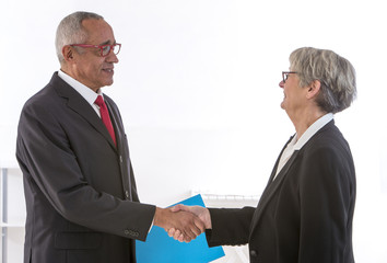 Avocat Conseil Senior