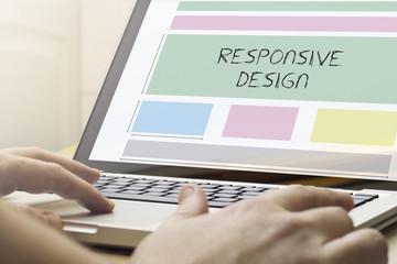 home computing responsive design