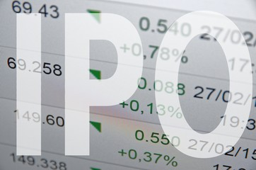 IPO (Initial Public Offering)