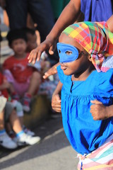 Carnaval 2015 - Cayenne 3em Parade