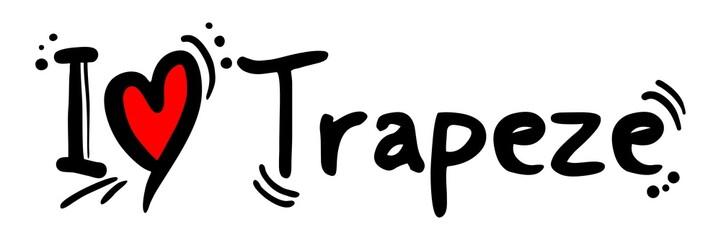 Trapeze love