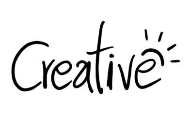 Creative symbol
