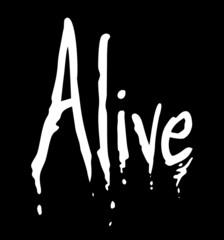 Alive symbol