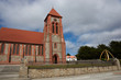 Christchurch Cathedral in Stanley
