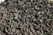 Coal wood