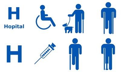 Soins / Handicaps