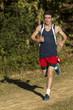 Male cross country runner - 80043695