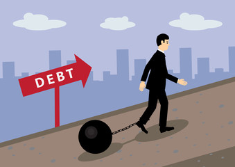 Debt Path