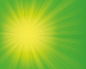 Sunlight abstract background design