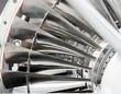 airplane engine - 80045692