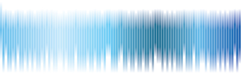 Blue design background. Abstract multicolor element.