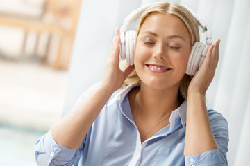 Immersed into music