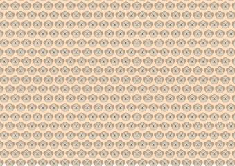 Background Monkey Light orange