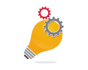 Drain Idea Think Gear