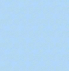 Seamless blue floral texture.