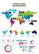 map infographic - 80057600