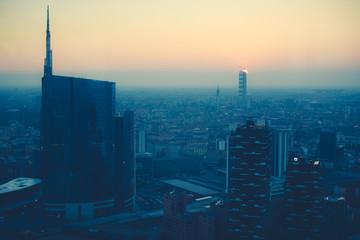Milan expo city 2015