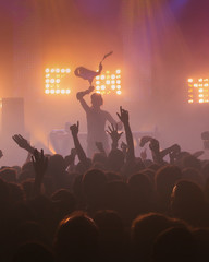 concert electro