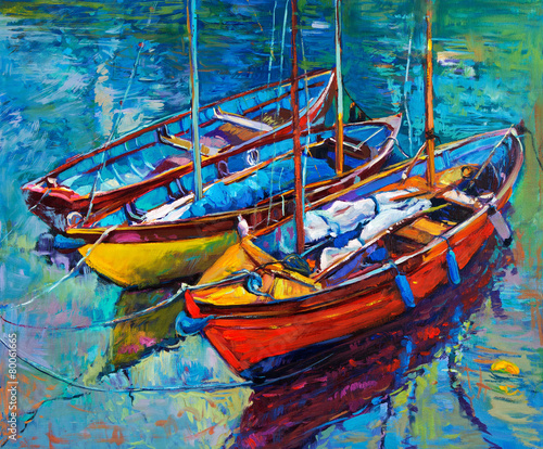 Boats - 80061665