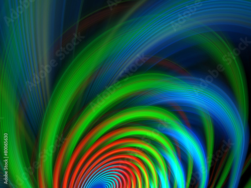 Papiers peints Spirale spiral6