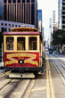 Cable Car in San Francisco - 80070216
