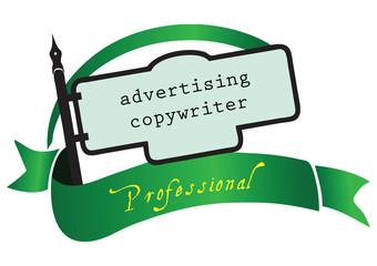Banner advertising copywriter