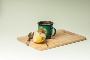 Завтрак - утро