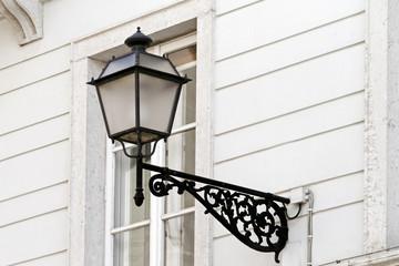 Trieste lantern