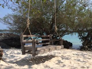 Thailand Koh Mak Island
