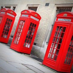 London telephone
