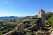 Clock Tower in Stari Grad Bar, Montenegro - 80074622