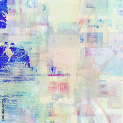 wzor-kolorowej-abstrakcjonistycznej-akwareli-geometryczni-ksztalty-wektor