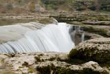 Cijevna falls near Podgorica Montenegro poster