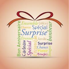 Cadeau surprise 06