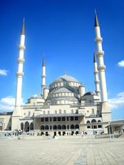 Ankara Kocatepe Camisi