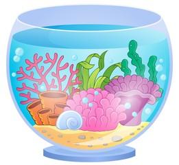 Aquarium theme image 4