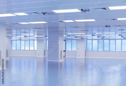 Sala stabilimento industriale - 80085041