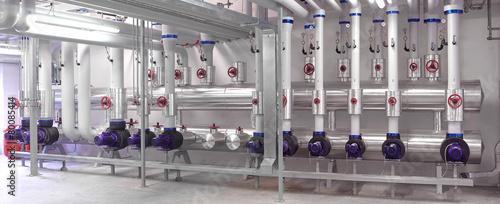 Pompe di ricircolo per liquidi - 80085414