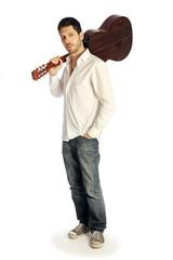 Ragazzo chitarra