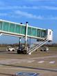 passerelle aéroportuaire - 80089208