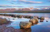 Fototapety Loch Morlich, Scotland